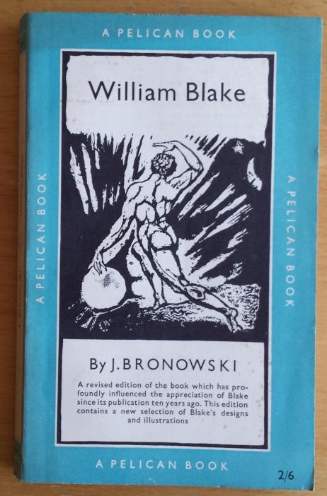 bronowski book image